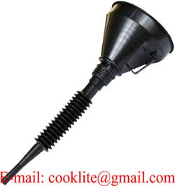 1 QT Funnel Filter Spout