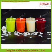 wholesale fashion scented votive candle