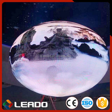 New Products Lowest Price custom p6 indoor full color led display