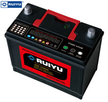 ROYAN 12V N90 Dry Charged Acid Truck Car Battery
