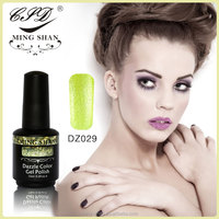 No029 China manicure 176 color set of dazzle color nail polish