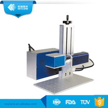 IPG Raycus Mopa 10W 20W 30W 50W Optic Fiber CNC Laser Marking Machine mini Price with Online Laser Marking Software Ezcad