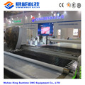 YINENG Computerized CNC Automatic Knitting Fabric Textile Cutting Machine for Knitting Gloves Cutter with Straight Knives