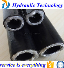 High quality customized hydraulic automotive hose assembly