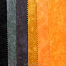 new wholesale yangbuck faux pu leather fabric for shoes bags,wallet, sofa