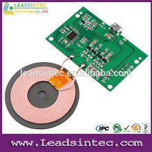 Electronic bluetooth moudle PCBA board, bluetooth audio amplifier pcb circuit board
