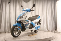 3000W electric motorcycle with EEC certificate