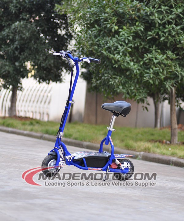 2015 popular two wheeled electric mobility scooter outdoor used on golf course