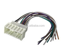 Automotive wire harness accesories