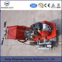 Hengwang Brand Advanced Road Marking Paint Machine/Road Line Marking Machine/Thermoplastic Road Marking Machine manufacture