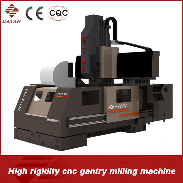 [ DATAN ] High Quality 3 axis plano cnc milling machine for mold making