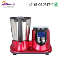 High Quality Automatic multi function Cooking Machine