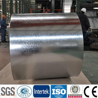 ASTM A653 0.13mm - 2.0mm Hot dip Galvanized steel coil/GI/HDGI