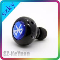 Mini Fashion Bluetooth 2016 Headset Wireless Headphones