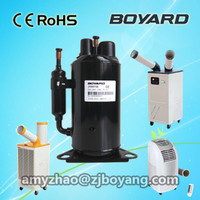 air conditioning system vertical ac compressor for room portable air conditioner machine
