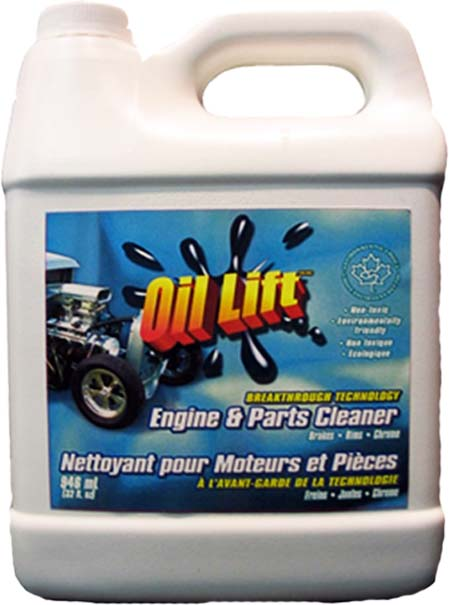 Non toxic Engine Part Cleaner