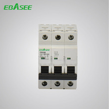 Professional Manufacturer Mini Air Circuit Breaker Mcb