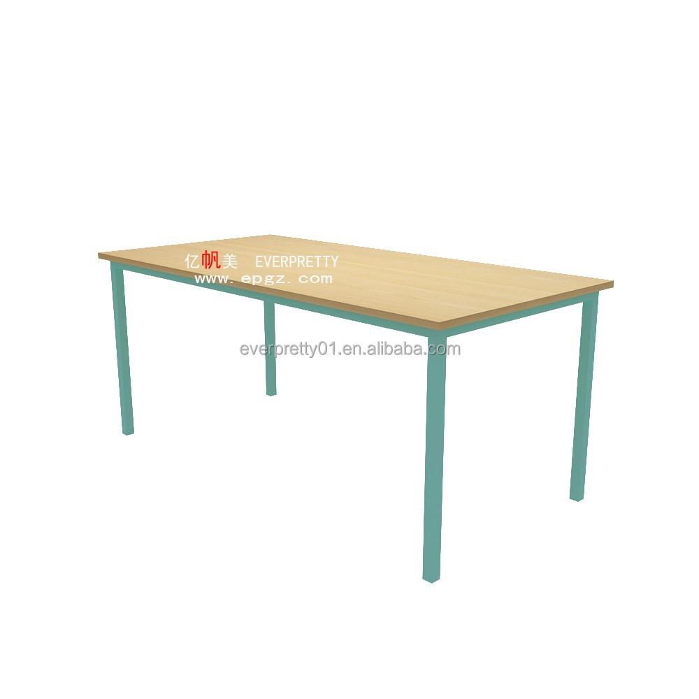 Simple design office furniture durable teacher office desk buy