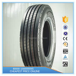 china excellent quality tire 245/70/19.5 at cheap price
