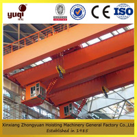 drawing customized factory supply bridge girder launching crane used indoor
