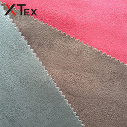 plain dyed velvet fabric in india style, upholstery fabric for car seat and sofa covers from haining ,jiaxing,china