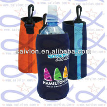 neoprene beverage/water bottle cooler holder
