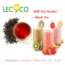 Hot Sale Bubble Boba Tea Buy Online 3 in 1 Instant Black Milk Tea Powder Supplier