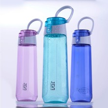 Water bottle bpa free with handle sport bottle manufacturer