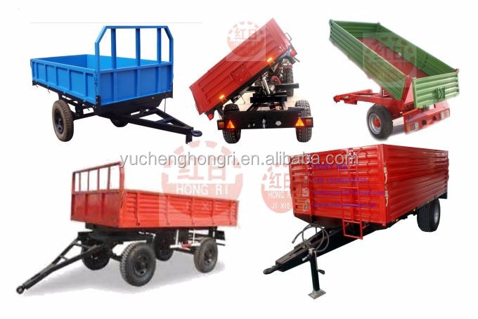 Tractor Implements / Tractor Attachments / Agricultural Machinery