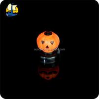 Halloween props small plastic pumpkin