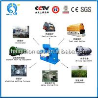 industrial automatic energy saving biomass burner for combustion furnaces for boiler