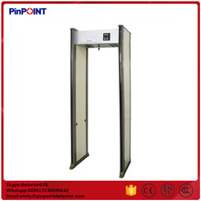 China Wholesale Door Frame Metal Detector Price detector with high quality PD-5000