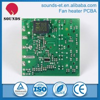 Professional fr4 94v0 pcb board in zhuhai
