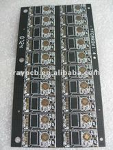 CEM - 1 material PCB Board Assembly 4 Layer with OSP surface