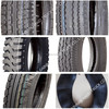 Manufacturers three wheel motorcycle spare parts 480/400-8 16 inch motorcycle tyres