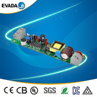 12W dimmable sound control LED Driver