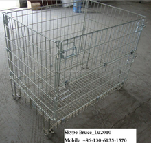 Metal Basket,Wire Mesh Cages