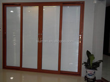 New promotion sliding door indian swing