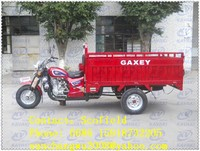 Africa cheap GAXEY 200cc motor tricycle