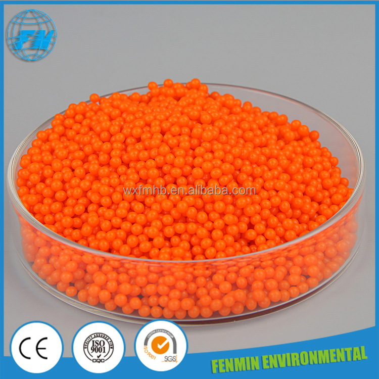China factory price competitive price 13 colors water absorbing beads