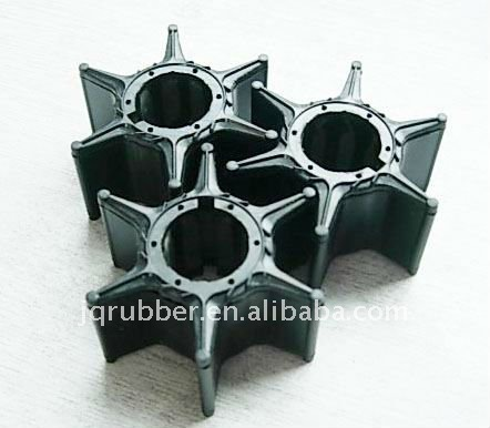 sell engine rubber impeller
