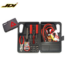 JDI-QZH44 High quality car accident car emergency tool kit