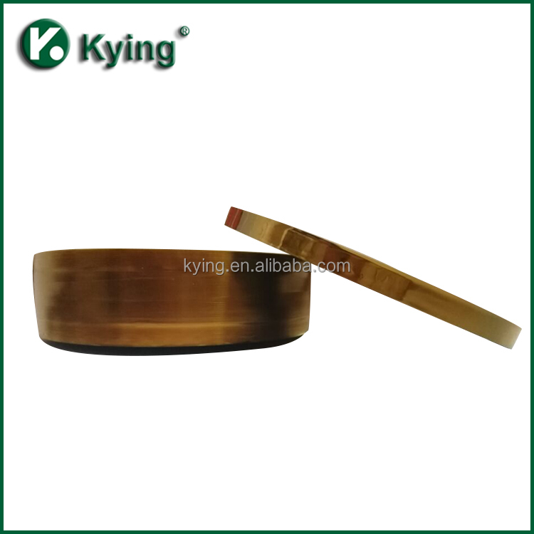 Polyimide tape corona resistant Polyimide FCR Film (KYPIFCR) as heat resistant polyimide tape