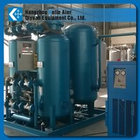 ISO certificate 93% purity oxygen generator system