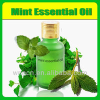 Hot: Liquid Mint