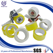 Use High Viscosity Low Price Transparent Adhesive Tape with good quality