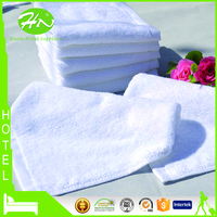 Luxury 5 Star Hotel 100% Pakistan cotton Personal Embossed Face Towel