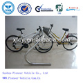 floor bicycle stand iron bicycle stand bike parking stand
