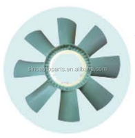 TRUCK COOLING SYSTEM PART 8 FAN BLADE 8MV376730-141 FOR VOLVO BUS