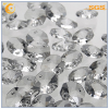 Sparkling 14mm Octagon Crystal Glass Beads